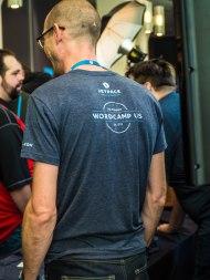 JetPack t-shirt on Beau