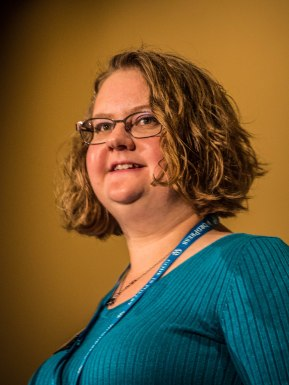Stephanie Brinley