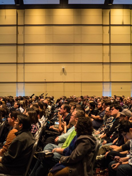 WCUS State of the Word 2015