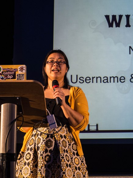 WordCamp London 2016